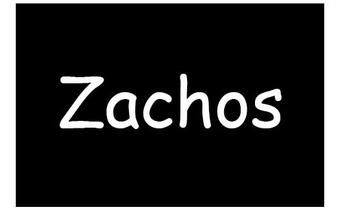 Zacho's Aps